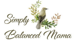 Simply Balanced Mama